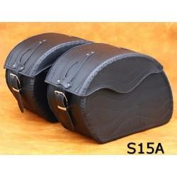 Kufer K15  z zamkiem