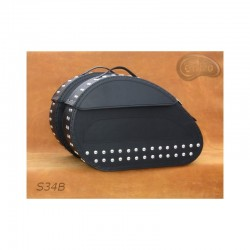 Saddlebags S34 *to request*