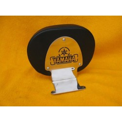 Driver's backrest  YAMAHA...