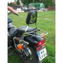 Stelaże pod sakwy - z podporą B  Cena- 250 PLN