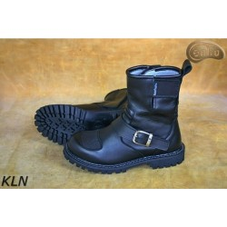 Leather shoes Chopper KLN