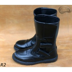 Leather shoes Chopper R2