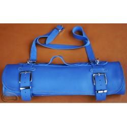 Knife bag / pouch   BLUE...