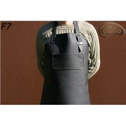 Protective apron F7