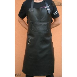 Protective apron / cooking F11