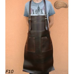 Protective apron / cooking F10