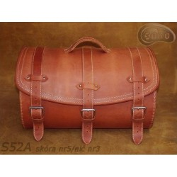 Roll Bag K52 BROWN 5  *TO...