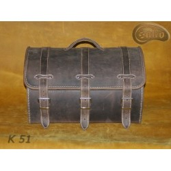 Roll Bag K51 BROWN 3  *TO...