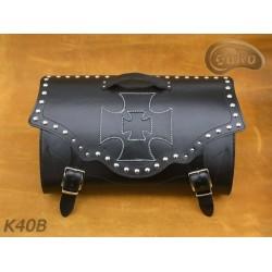 Roll Bag K40 BLACK  *TO...
