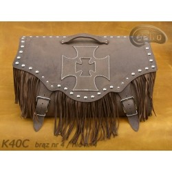 Roll Bag K40 BROWN  *TO...