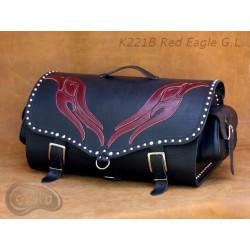 Roll Bag K221 RED EAGLE