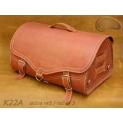 Roll Bag K22 ORANGE  *TO...