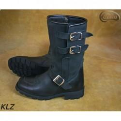 Leather shoes  Chopper KLZ