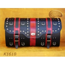 Roll Bag K161 RED with lock...