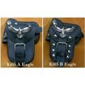 Leather shoes Chopper Cowboys KG1 Price-
