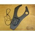 Leather shoes Chopper Cowboys KST Price- 320 PLN