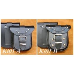 Dekorace pro tašku / kufr LEBKA Cena- 5 PLN