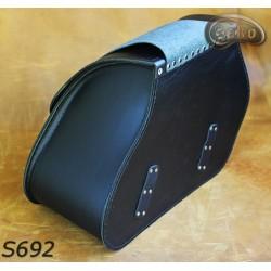 S89 H-D Softail Ár - 370 PLN