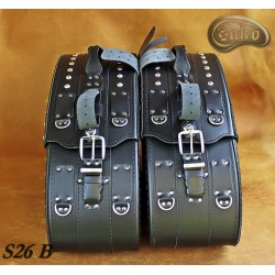 Leather bag tool T05