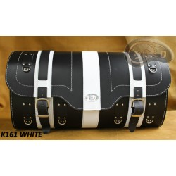 Roll Bag K161 WHITE with...