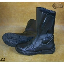 Leather shoes Chopper Z1