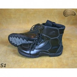 Leather shoes S1