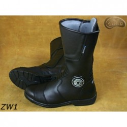 Leather shoes Chopper ZW1